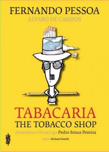 Tabacaria The Tobacco Shop