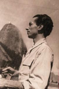 Nadir no rio de Janeiro, 1952