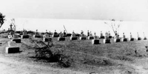 Cemitério da Prisão do Tarrafal