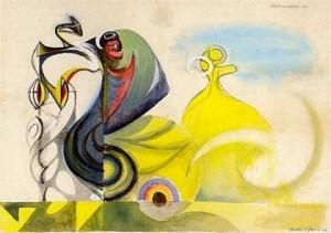 Metamorfoses, 1943