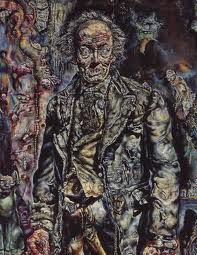 The Picture of Dorian Gray,Albert Lewin, 1945 (adaptação da obra de Oscar Wilde)