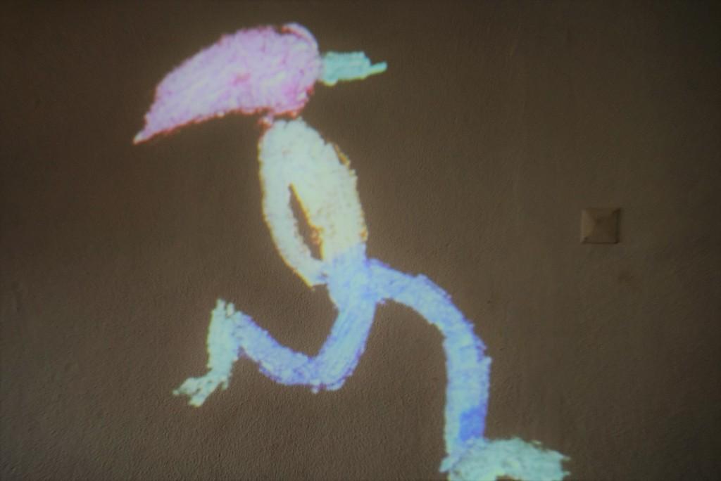 6 Filme Animando, Marco Magalhães, 1983