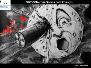 Filosofia com Cinema para Crianças (FcCpC)