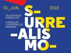 Inauguração do Centro Português do Surrealismo
