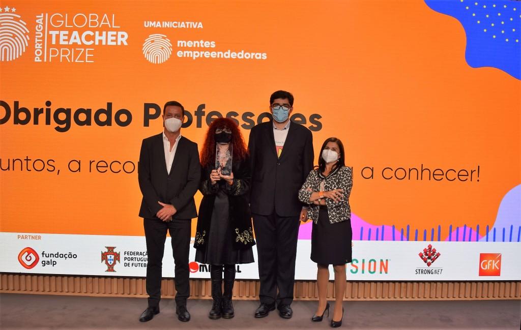Global Teacher Prize Cerimónia, Federação Portuguesa da Futebol 210 (1)
